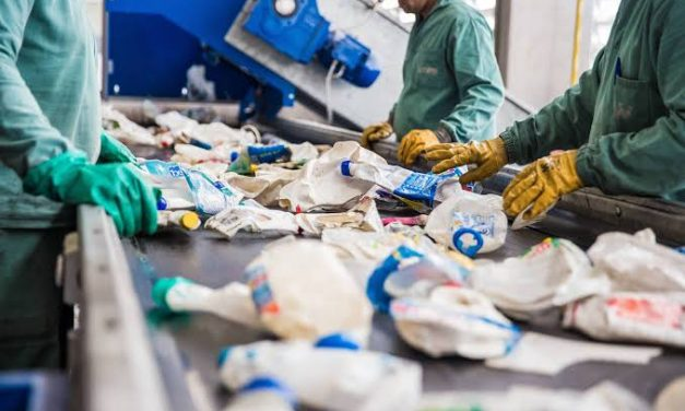Pepsico procura soluções sustentáveis