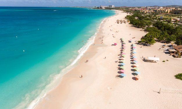 Aruba proíbe plástico descartável