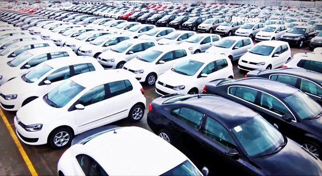 Escolha de carro branco revela preocupação com a natureza
