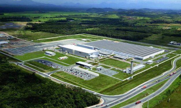 Em seis anos, BMW atinge metas de sustentabilidade