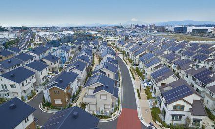 Conheça a cidade inteligente e sustentável do Japão