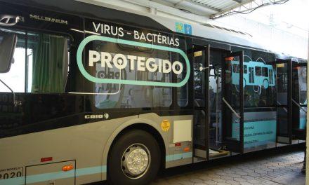 Tecido previne contaminação com vírus