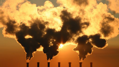Meta da Europa é reduzir 60% das emissões