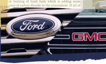 Há 50 anos, Ford e GM já sabiam do risco das emissões
