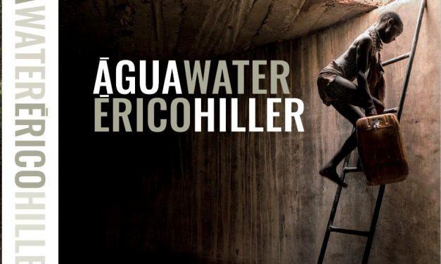 Água, o livro que conta a história da escassez