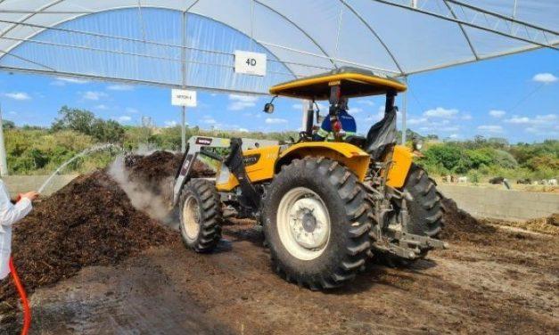 Piracicaba vai transformar esgoto em fertilizante