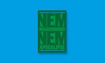 A economia do meio ambiente sob a ótica brasileira