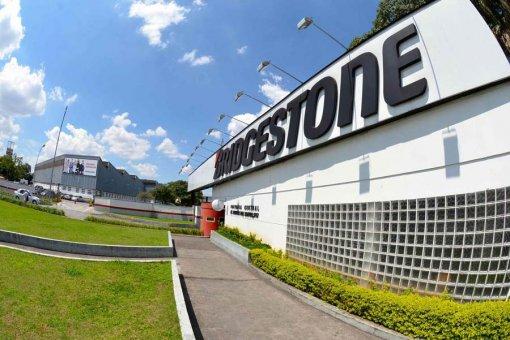 Bridgestone consegue aterro zero